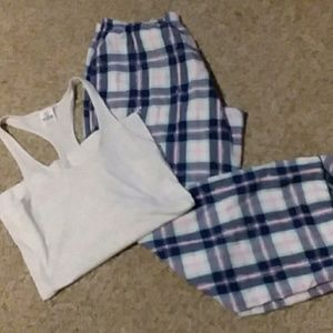 Victoria's Secret Intimates & Sleepwear - VS PAJAMAS